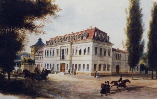 Royal Collection 1840 verkl